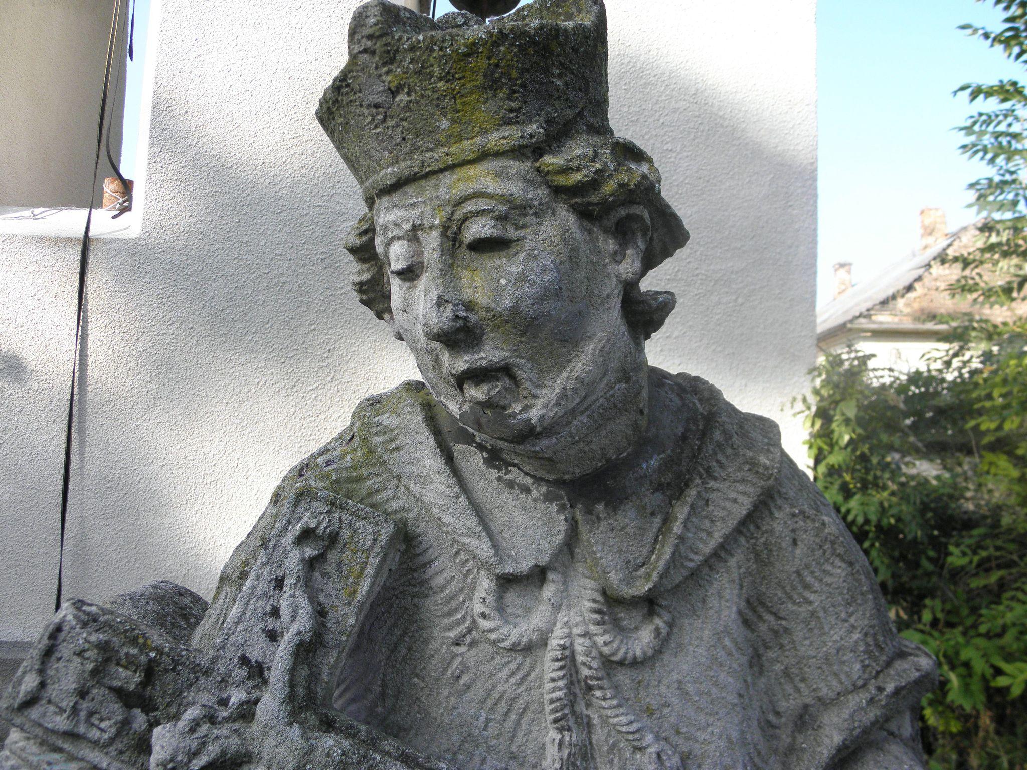 Сакральна скульптура Тернопільщини: виставка у відеоряді світлин