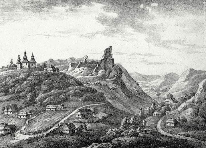 Атлас Тернопілля: Літописний Збараж – свідок слави і героїзму Українського Народу