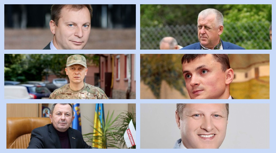 Скільки грошей задекларували депутати  Тернопільської обласної ради? (інфографіка)