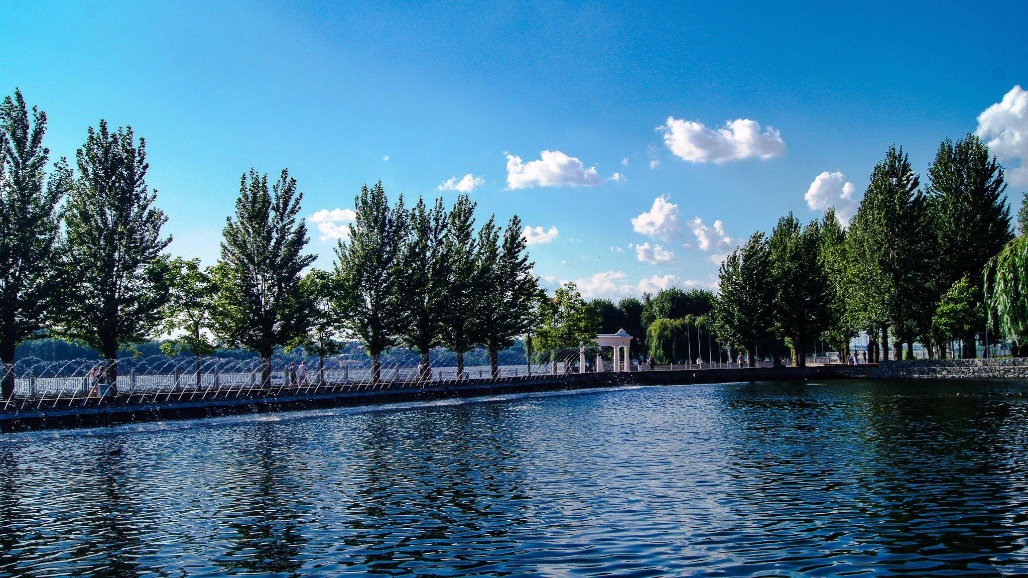 Як врятувати Тернопільське озеро? – Думка еколога