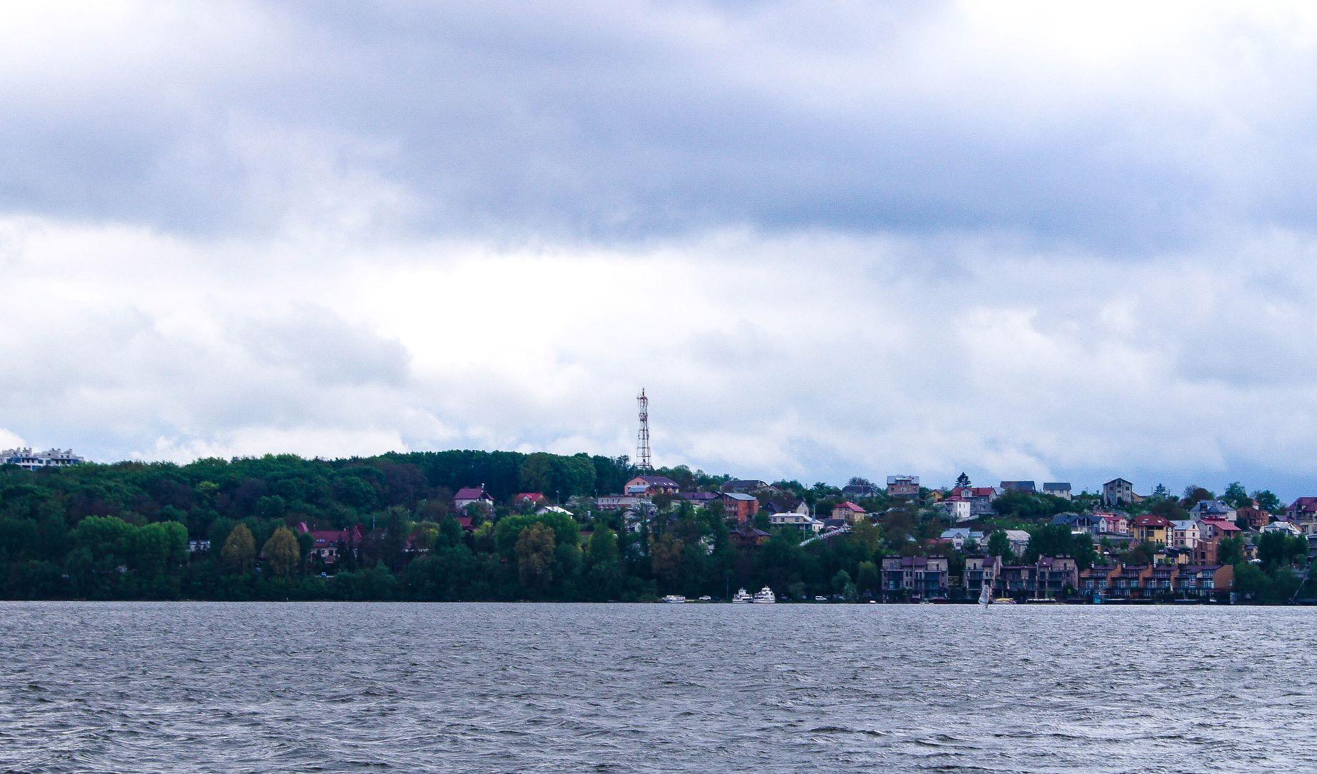 Забудова парку Загребелля. Частина перша: куди мігрують «легені Тернополя»?